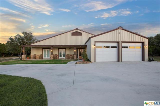 155 County Road 254, Georgetown TX 78633, Georgetown, TX 78633 - Georgetown, TX real estate listing