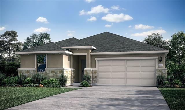 817 Choya Trail, Leander TX 78641 Property Photo - Leander, TX real estate listing