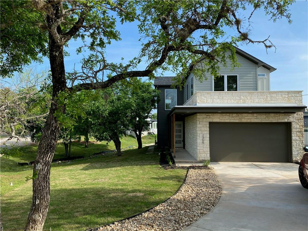 2305 Belaire DR Property Photo - Granite Shoals, TX real estate listing