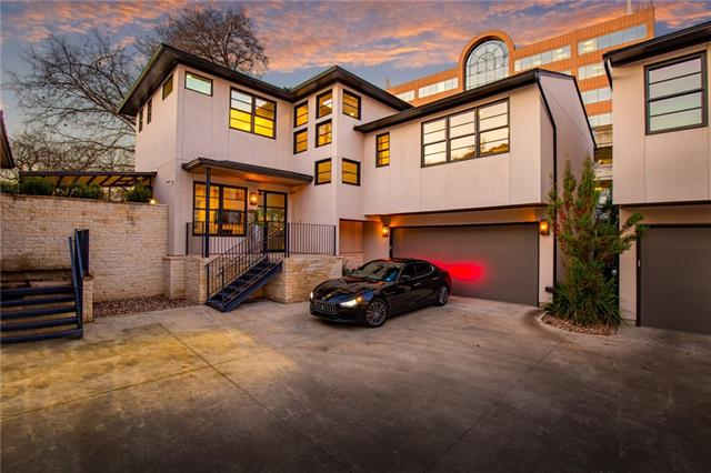 500 S 3rd ST # C, Austin TX 78704 Property Photo - Austin, TX real estate listing
