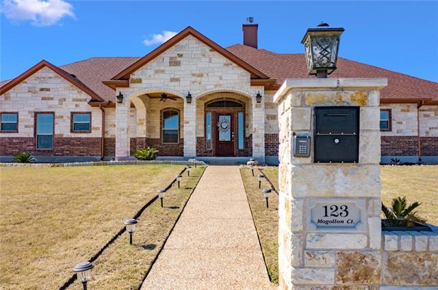 123 Mogollon CT, Belton TX 76513, Belton, TX 76513 - Belton, TX real estate listing