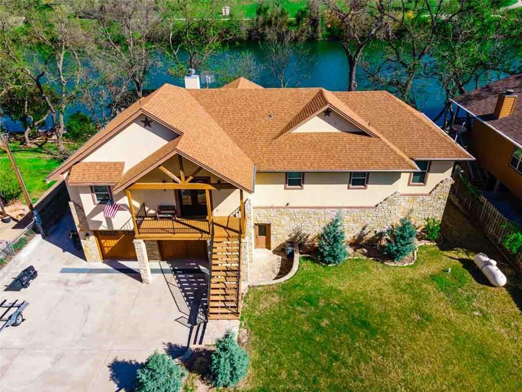 1200 Long Mountain DR Property Photo - Burnet, TX real estate listing