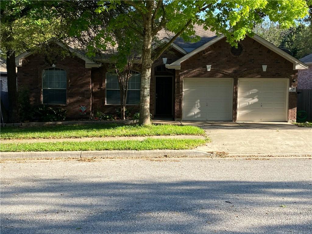 1716 Lomita DR, Leander TX 78641 Property Photo - Leander, TX real estate listing