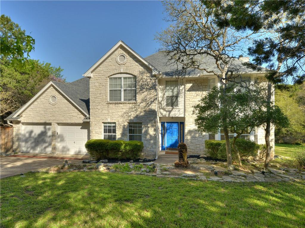 1133 Elder CIR Property Photo - Austin, TX real estate listing