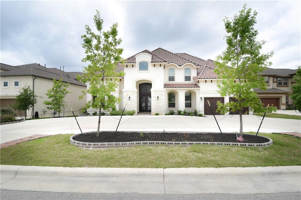 2305 Milan Meadows DR, Leander TX 78641 Property Photo - Leander, TX real estate listing