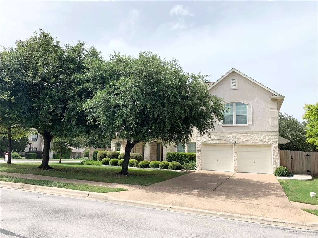 6708 Sangiacomo CV, Austin TX 78759 Property Photo - Austin, TX real estate listing