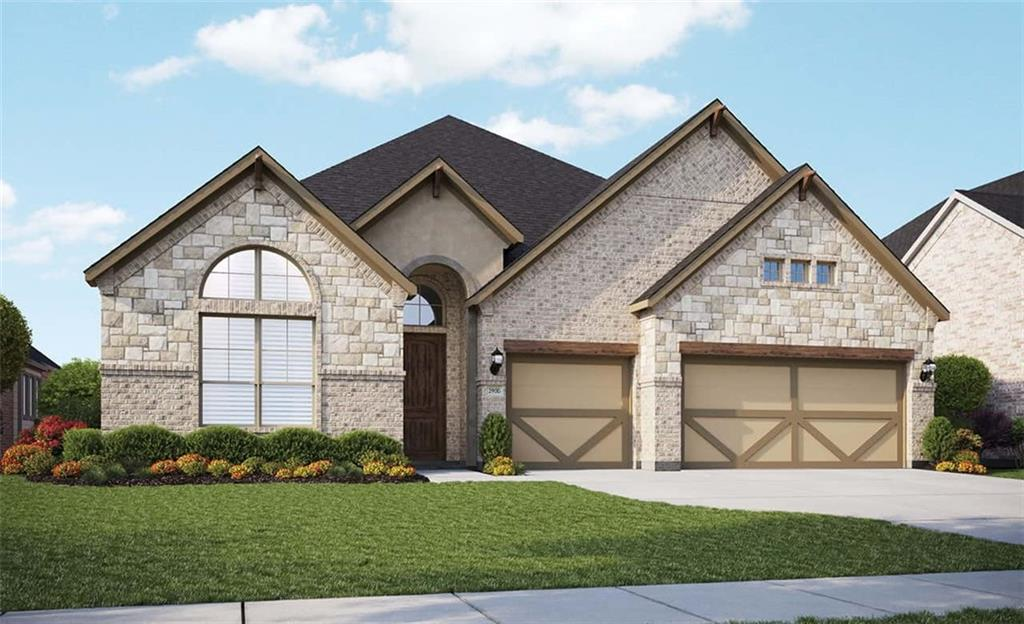 721 Millcreek LN, Leander TX 78641 Property Photo - Leander, TX real estate listing