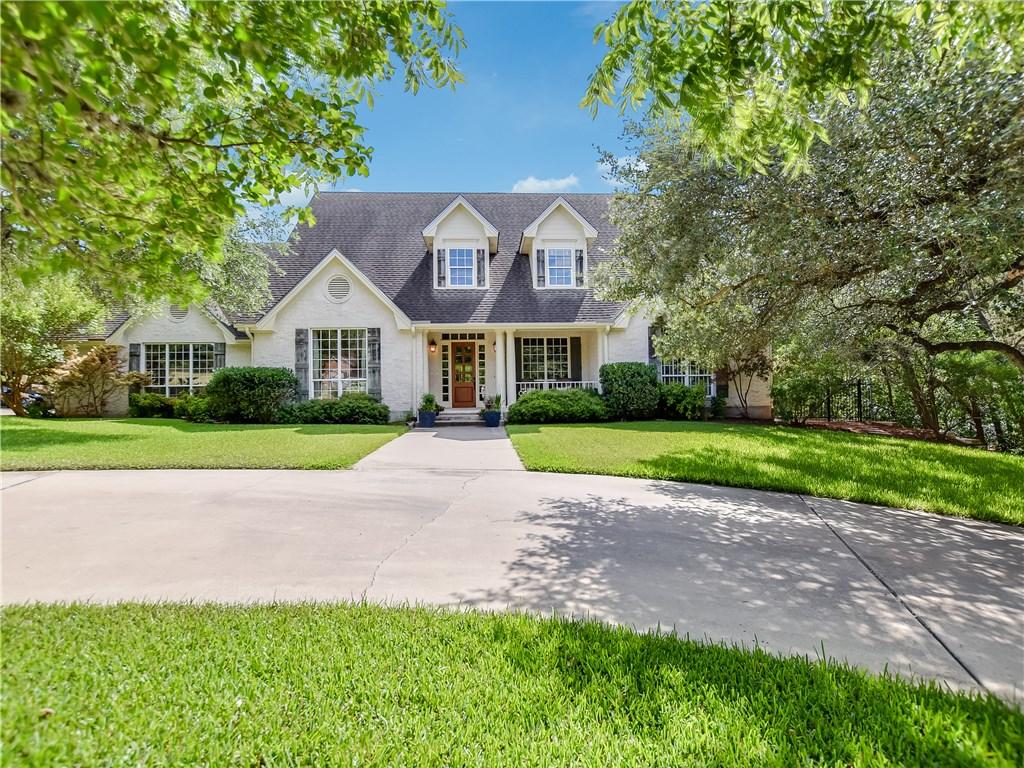509 Indian TRL, Salado TX 76571 Property Photo - Salado, TX real estate listing