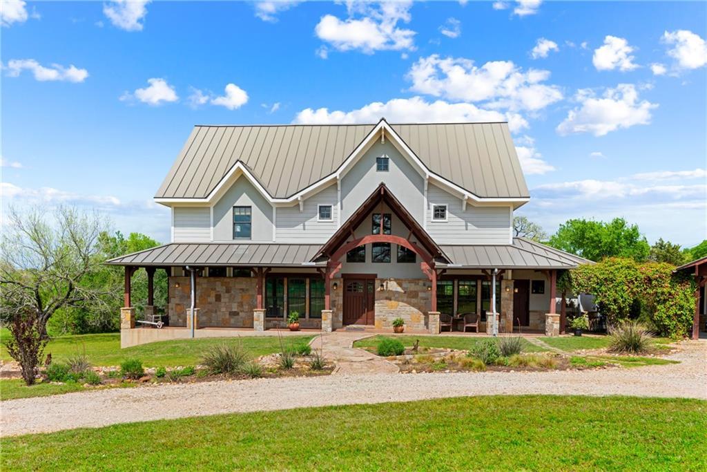 324 Pope Bend BND N Property Photo - Cedar Creek, TX real estate listing