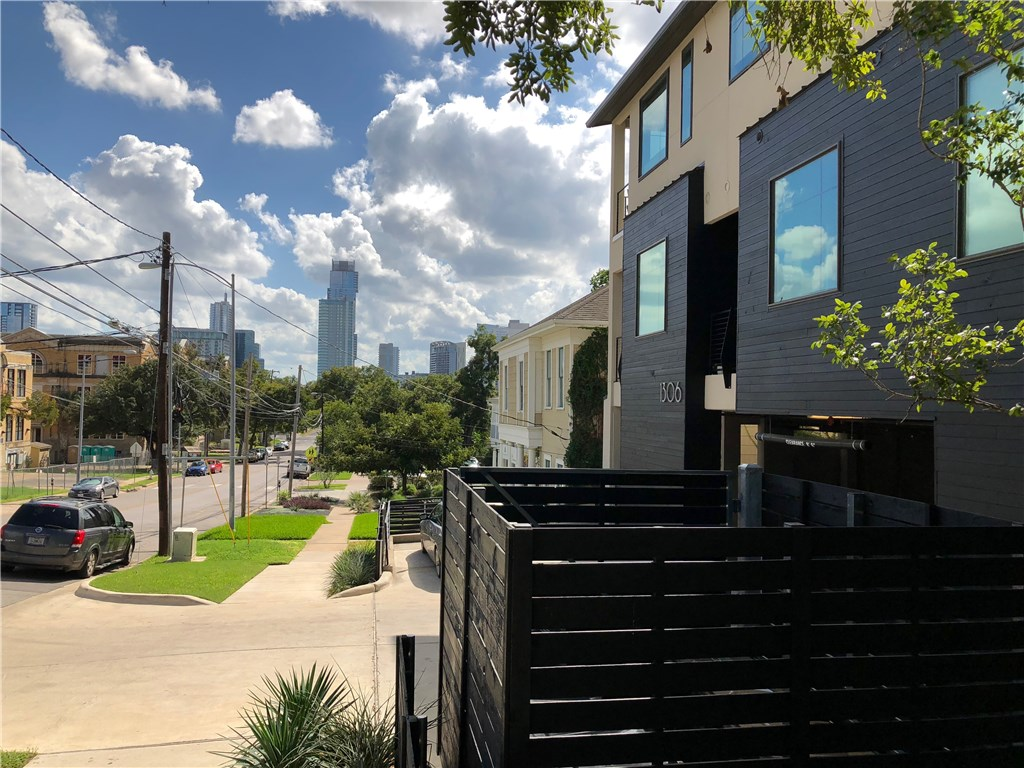 1306 West AVE # 101, Austin TX 78701 Property Photo - Austin, TX real estate listing