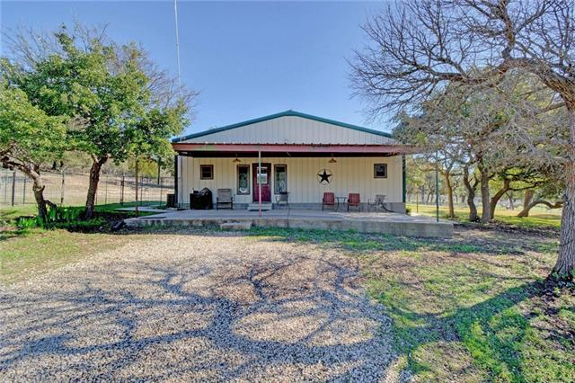 1300 County Road 233, Florence, TX 76527 - Florence, TX real estate listing