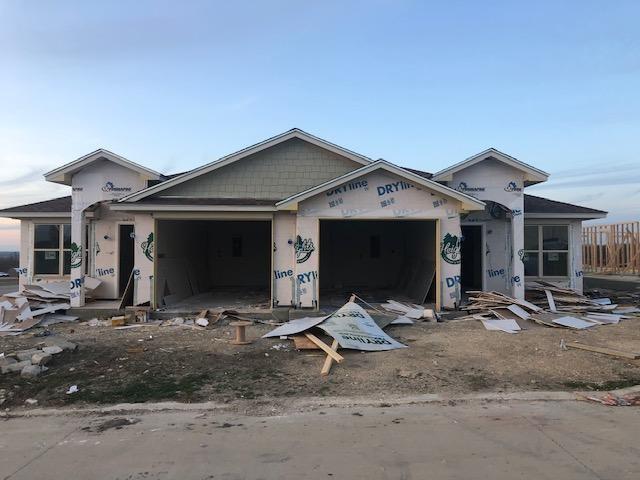 101 Calvin Smith LN, Jarrell TX 76537, Jarrell, TX 76537 - Jarrell, TX real estate listing