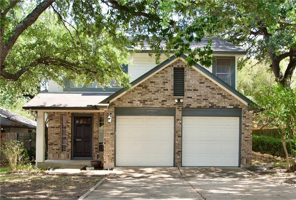 4242 Iriona BND Property Photo - Austin, TX real estate listing