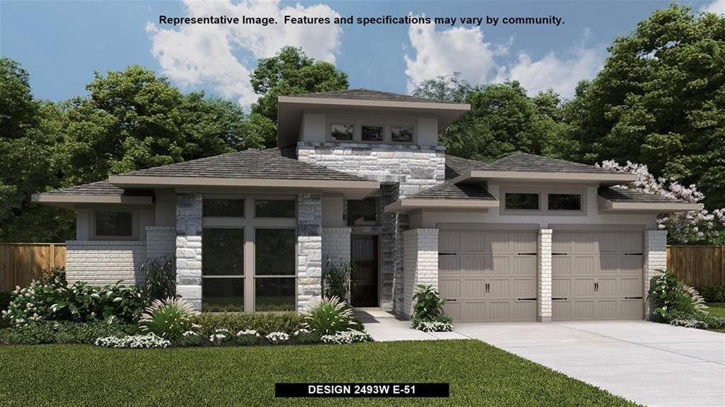 156 Coyote Creek WAY Property Photo - Kyle, TX real estate listing
