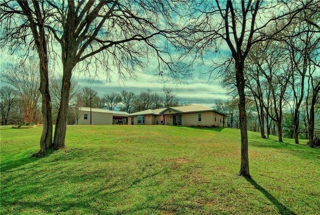 137 Black Jack LN Property Photo - Bastrop, TX real estate listing