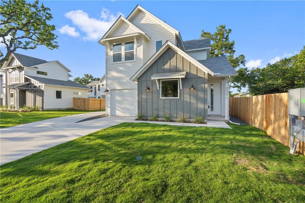 3503-1 Pennsylvania Ave Property Photo - Austin, TX real estate listing