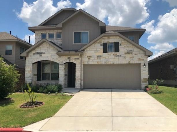 14001 Cantata LN, Pflugerville TX 78660 Property Photo - Pflugerville, TX real estate listing