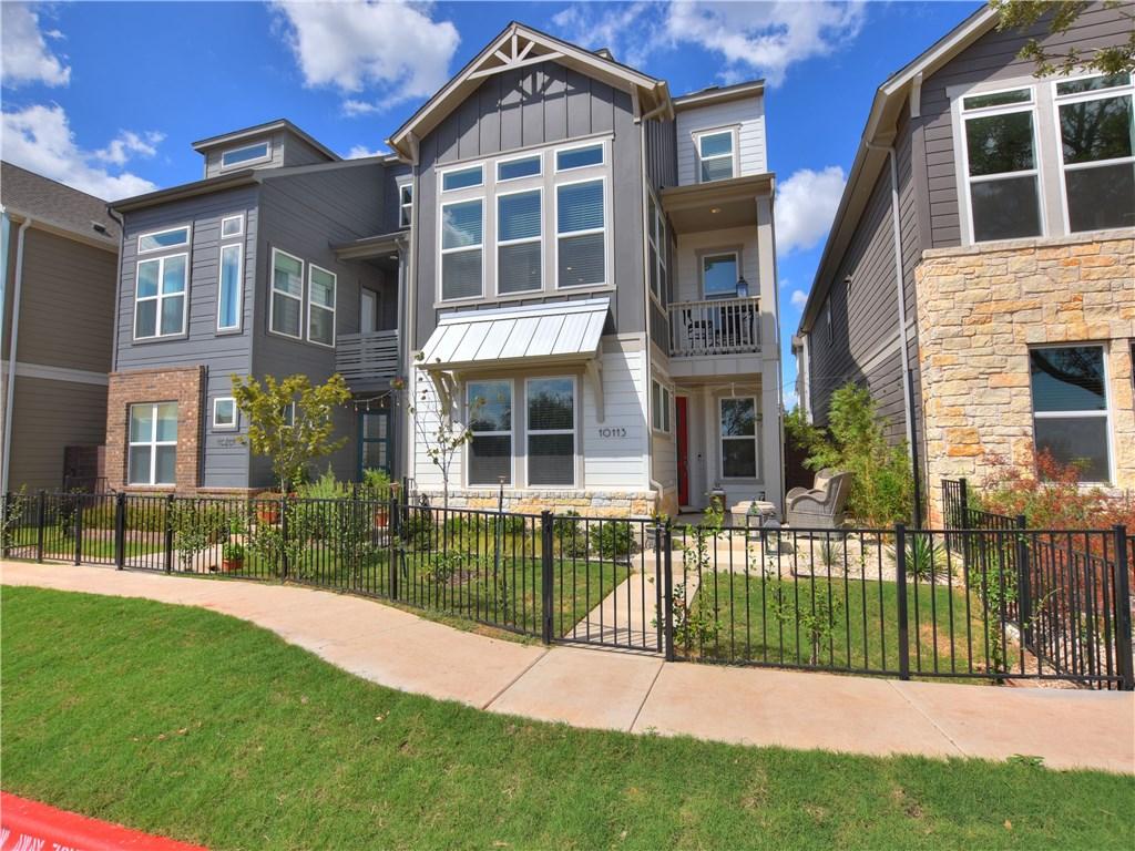 10113 Erwin TRL, Austin TX 78717 Property Photo - Austin, TX real estate listing