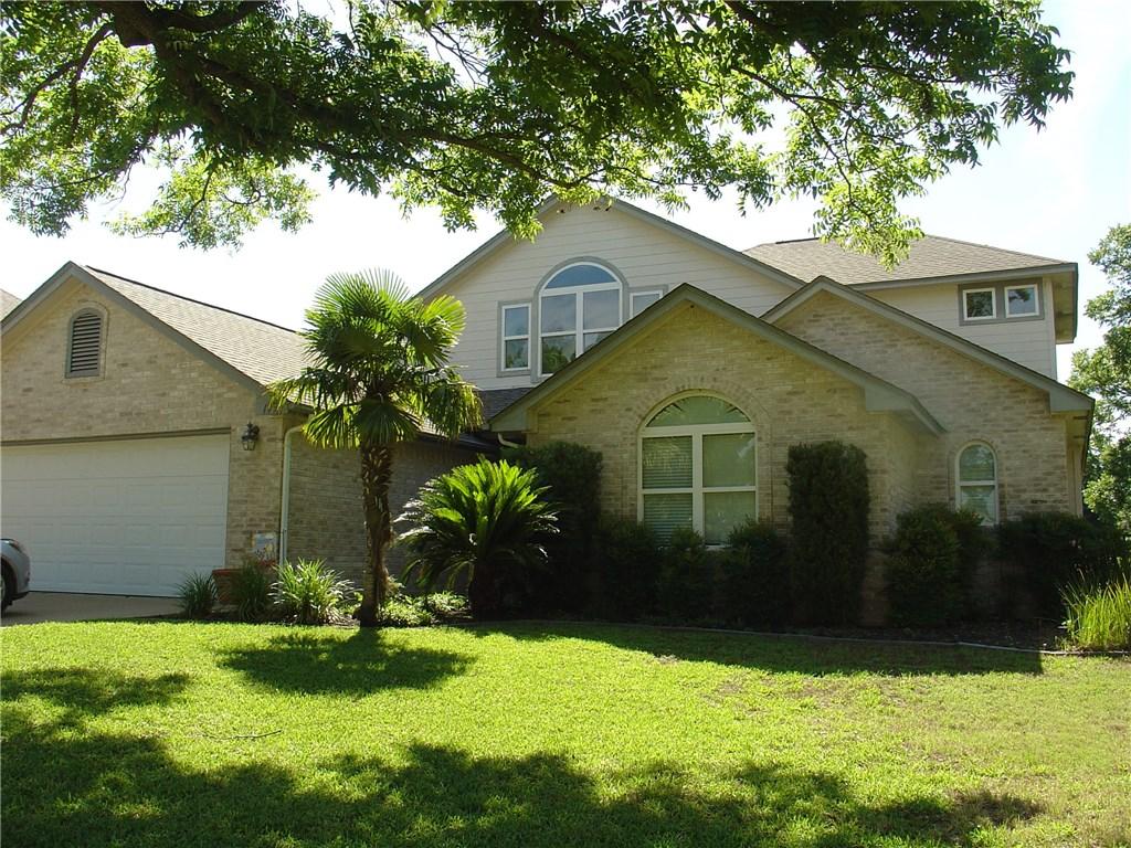 179 Turkey RUN, Meadowlakes TX 78654 Property Photo - Meadowlakes, TX real estate listing