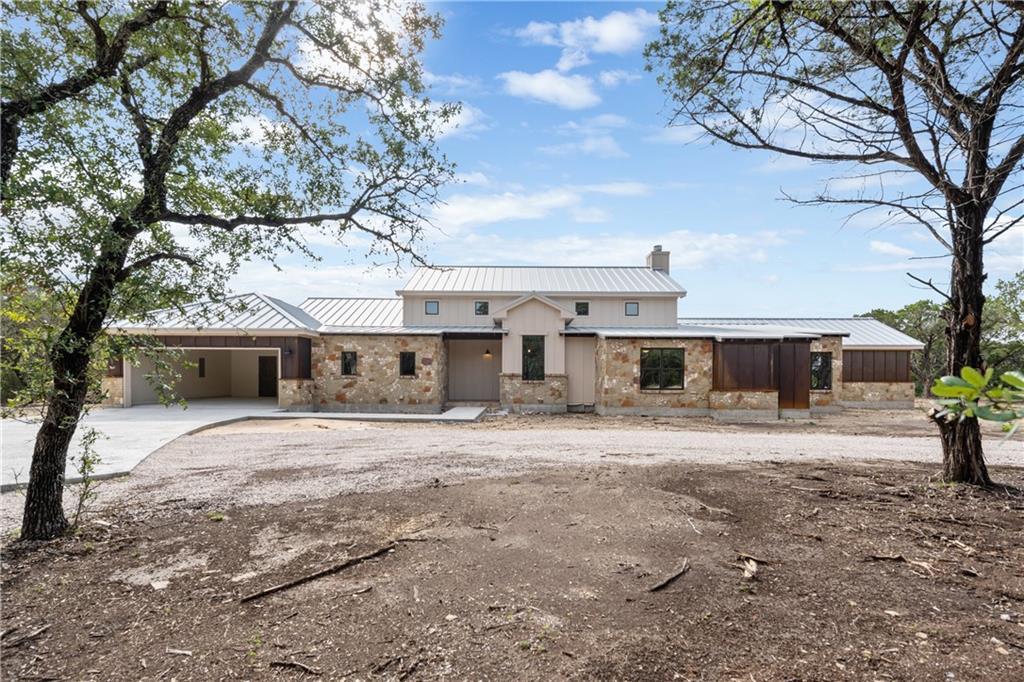 117 Marylou, Burnet Tx 78611 Property Photo
