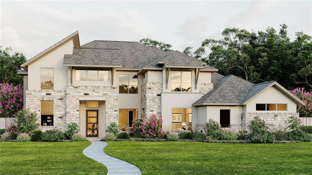 128 Arbolado LOOP Property Photo - Liberty Hill, TX real estate listing