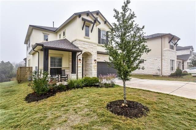 11002 Cut Plains LOOP, Austin TX 78726 Property Photo - Austin, TX real estate listing
