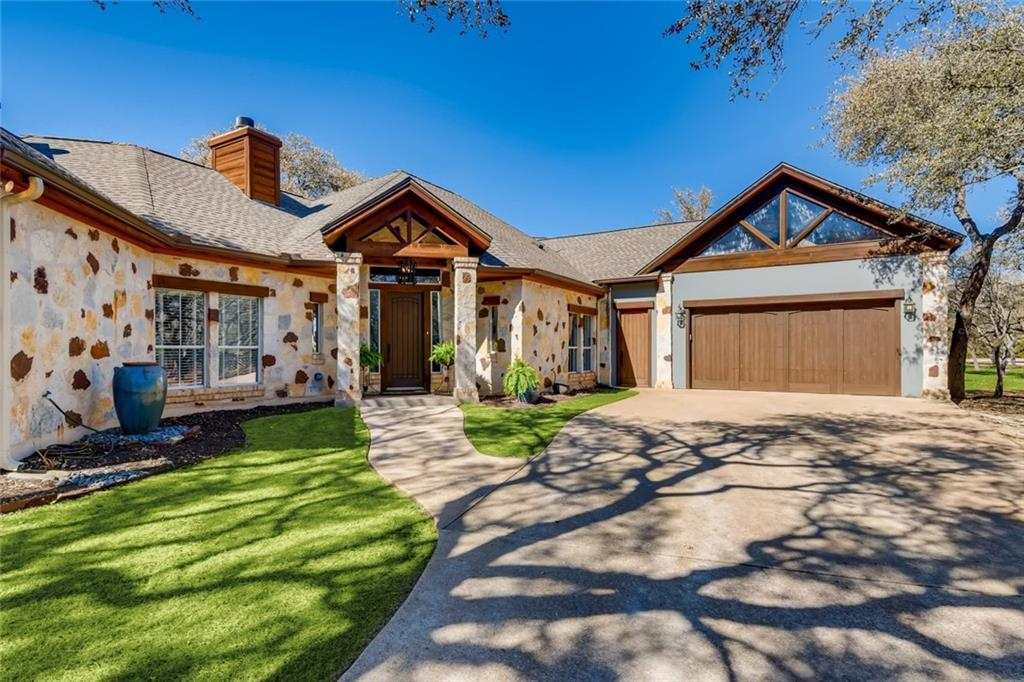 101 Sundance TRL Property Photo - Dripping Springs, TX real estate listing