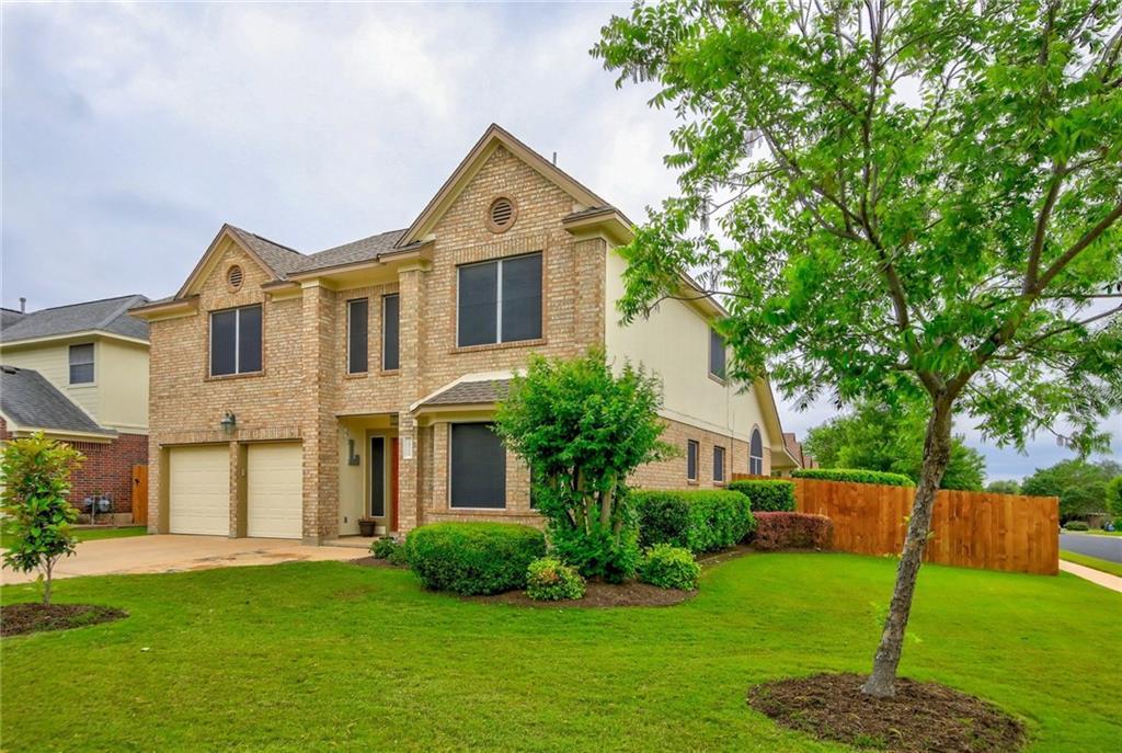 16716 Spotted Eagle DR, Leander TX 78641 Property Photo - Leander, TX real estate listing