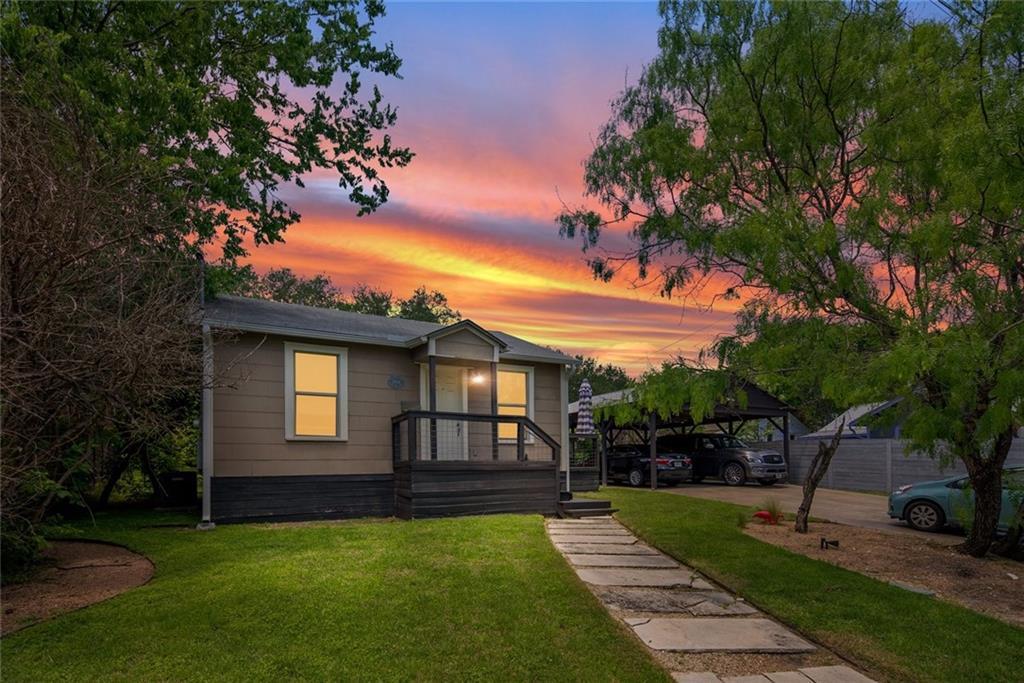 801 W Johanna ST # B Property Photo - Austin, TX real estate listing