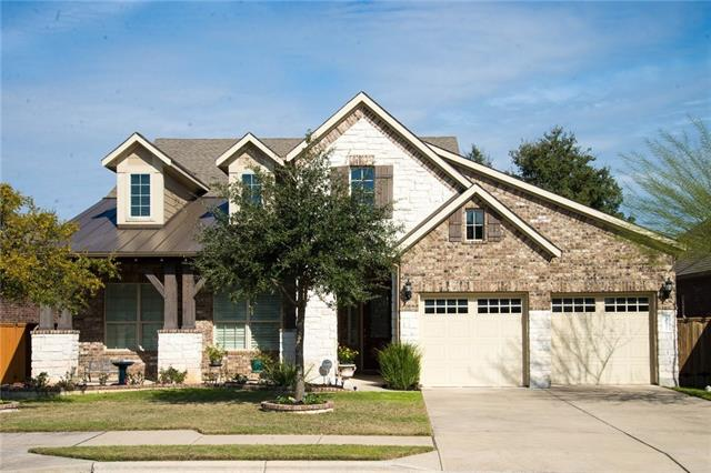 10017 Ivalenes Hope DR, Austin TX 78717, Austin, TX 78717 - Austin, TX real estate listing