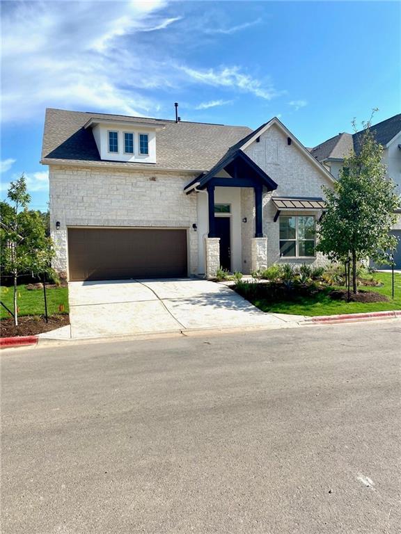 3810 Brushy Creek RD # 31, Cedar Park TX 78613 Property Photo - Cedar Park, TX real estate listing