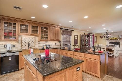 706 N Elk ST NE, Fredericksburg TX 78624 Property Photo - Fredericksburg, TX real estate listing