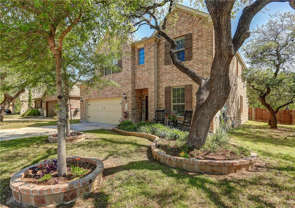 1924 Granite Springs RD S, Leander TX 78641 Property Photo - Leander, TX real estate listing