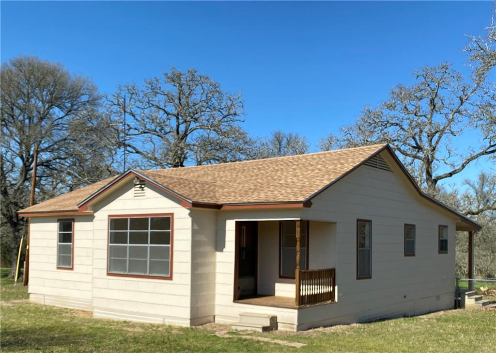 1141 CR 143 Property Photo - Lincoln, TX real estate listing