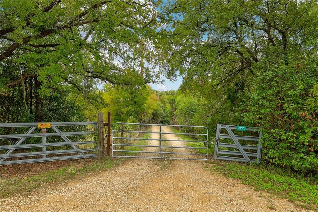 967 County Road 106, Buckholts TX 76518 Property Photo - Buckholts, TX real estate listing