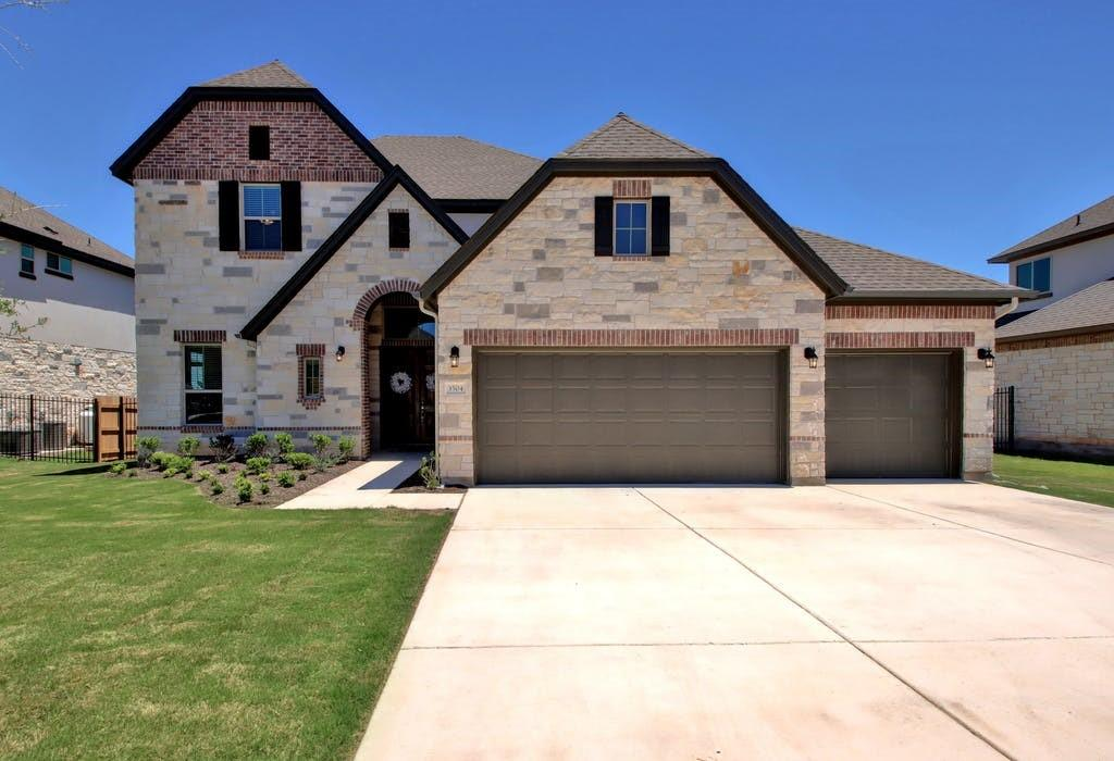 3504 Scenic Valley DR Property Photo - Cedar Park, TX real estate listing