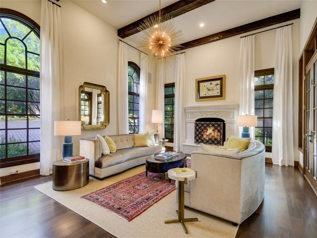 3003 W 35 ST, Austin TX 78703 Property Photo - Austin, TX real estate listing