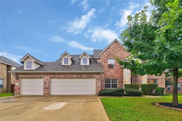 30018 Edgewood DR, Georgetown TX 78628 Property Photo