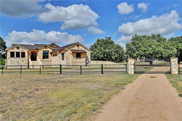 101 Spears Ranch RD, Jarrell TX 76537, Jarrell, TX 76537 - Jarrell, TX real estate listing