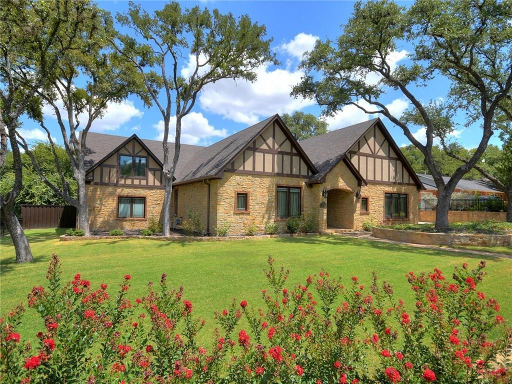 3701 Hampton RD Property Photo - Austin, TX real estate listing