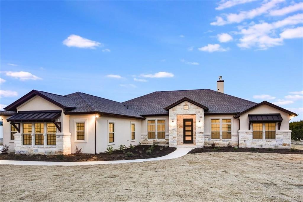 534 W BARTLETT DR, Buda TX 78610 Property Photo - Buda, TX real estate listing