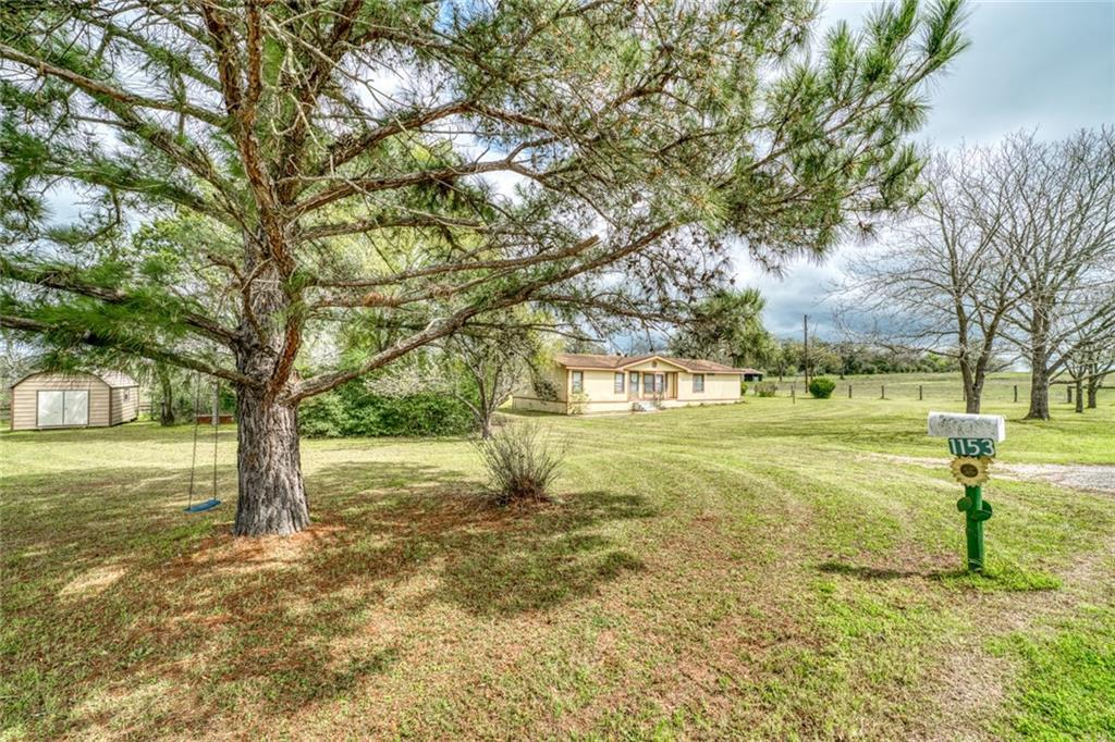 1153 County Road 115, Lincoln TX 78948 Property Photo - Lincoln, TX real estate listing