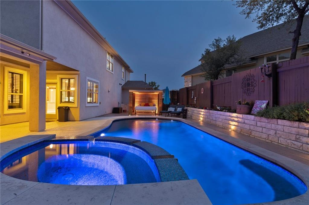 5609 Siragusa DR Property Photo - Bee Cave, TX real estate listing