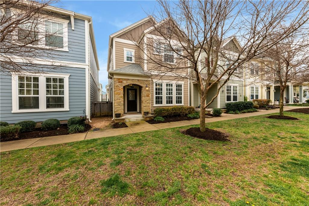 4520 Page ST, Austin TX 78723 Property Photo - Austin, TX real estate listing