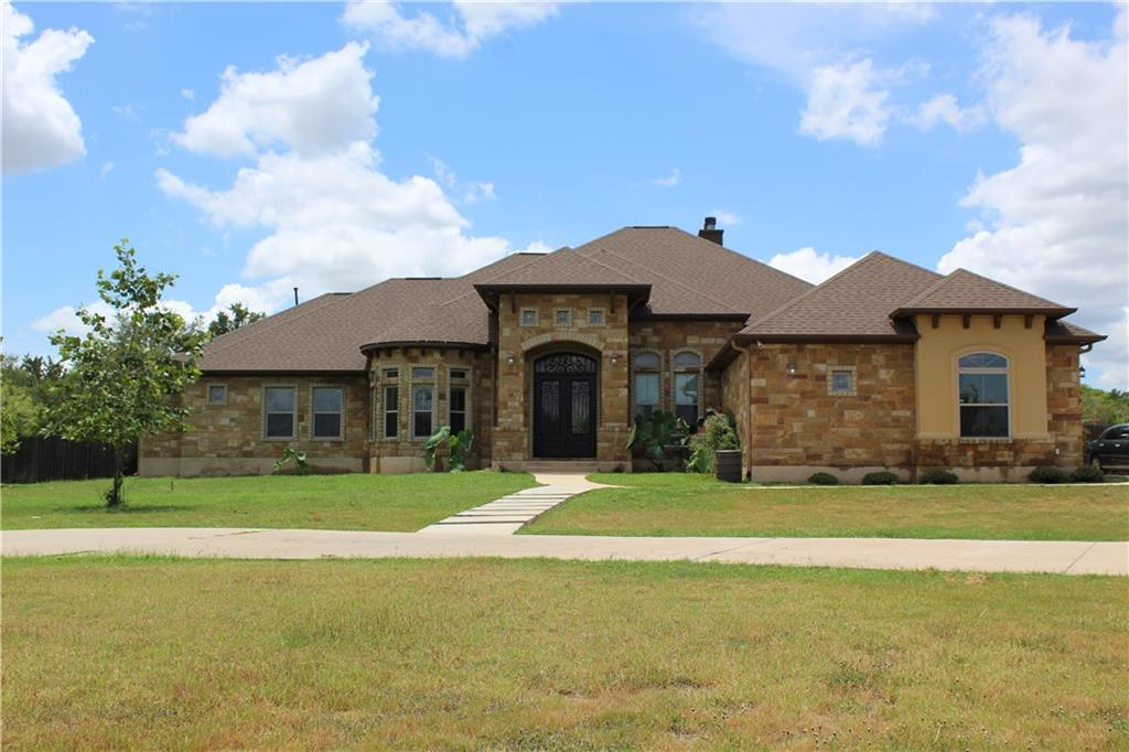 265 W Overlook Mountain RD, Buda TX 78610 Property Photo - Buda, TX real estate listing