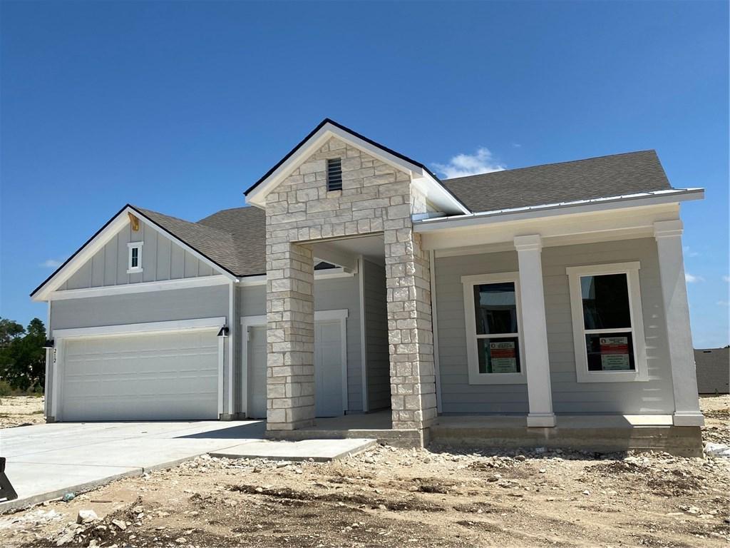 212 Scarlett Thistle DR, Liberty Hill TX 78342, Liberty Hill, TX 78342 - Liberty Hill, TX real estate listing