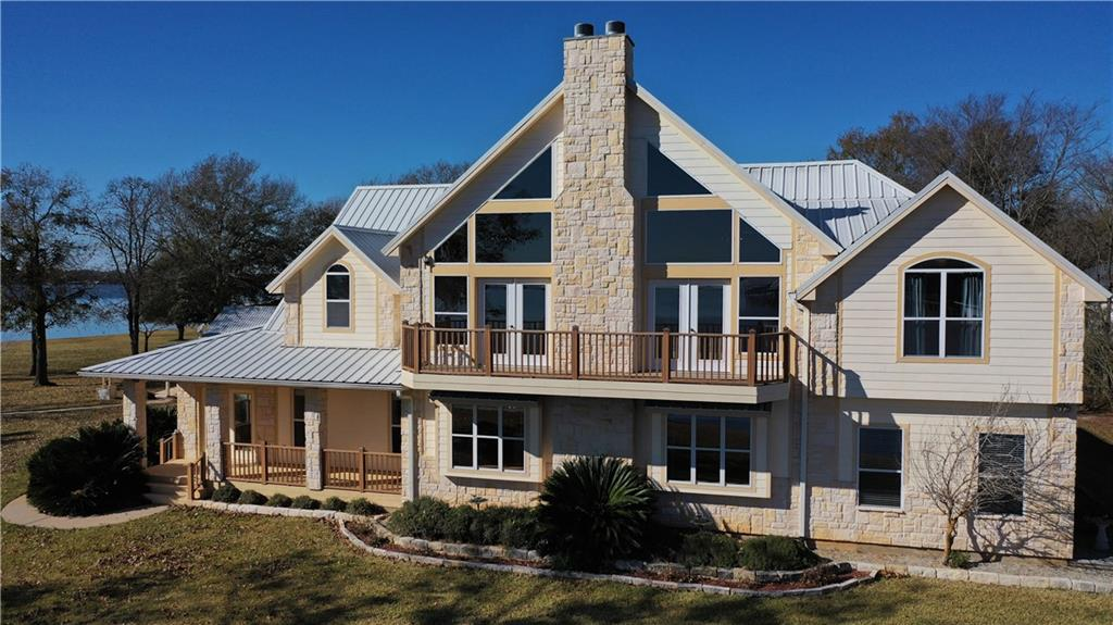 20255 E Lakeshore DR Property Photo - Thornton, TX real estate listing