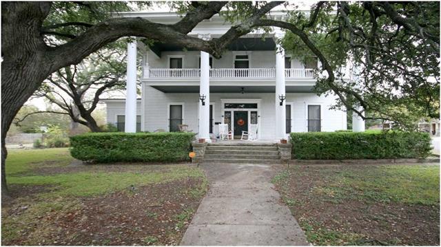 602 S Broad ST, Lampasas TX 76550 Property Photo - Lampasas, TX real estate listing