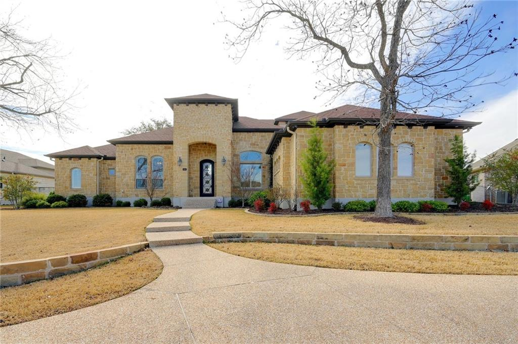 4052 Pecan Meadow DR Property Photo - Belton, TX real estate listing