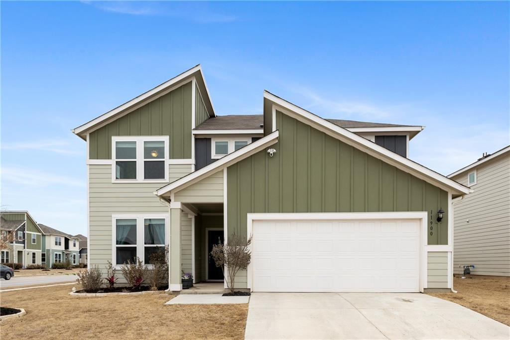 11900 Cimaizon DR Property Photo - Austin, TX real estate listing